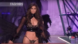 Download VICTORIA'S SECRET 2016 Fashion show Live in Paris with Lady Gaga, Bruno Mars, Weeknd by FC Video