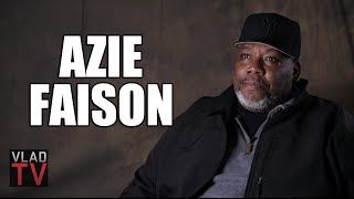 Download Azie Faison: Drug Game Has Been Dead Since the 90s, It's Dumb to Get in Now Video