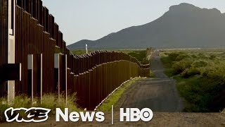 Download Trump's Border Wall Could Kill Off These Jaguars (HBO) Video