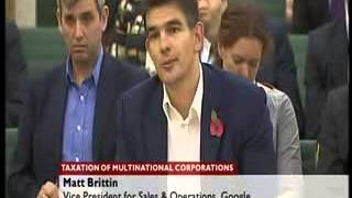 Download GOOGLE DECIDES TAX IT WILL PAY UK - REASON FOR AUSTERITY - NO TAX HAVEN DEBATE - 1 Video