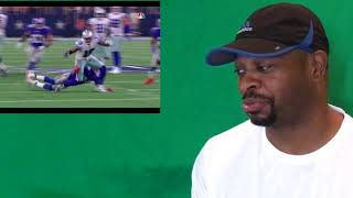 Download Giants vs. Cowboys | NFL Week 1 Game Highlights | Reaction Video
