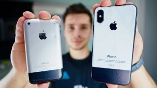 Download The First iPhone Is Making a Comeback! Video