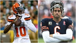 Download 10 Quarterbacks That Would Be Great On A Different Team Video