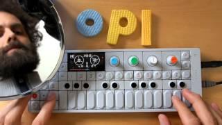 Download OP-1 drumkit tutorial - CUCKOO Video