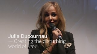 Download JULIA DUCOURNAU — Creating the disturbing world of RAW | TIFF 2016 Video