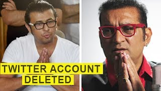 Download Sonu Nigam QUITS Twitter After 24 Tweets, Supports Abhijeet Bhattacharya Video