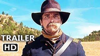 Download HOSTILES Official Trailer (2017) Christian Bale Movie HD Video