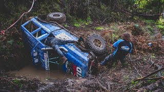 Download WILD DOG WINCH CHALLENGE 2019! A lot of Send... and a lot of Limita! | Livin 4x4 Video