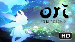 Download Ori and the Blind Forest · FULL MOVIE [HD] (2015) Video