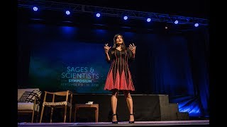 Download Biofield Science and Healing Dr. Shamini Jain; Sages and Scientists 2016 Video