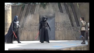 Download Jedi Training Academy: Trials of the Temple UPDATED w/ Vader & Kylo, Disney Hollywood Studios Video