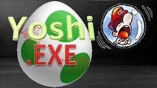 Download Yoshi.EXE -Creepypasta Time- Video