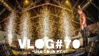Download Armin VLOG #70 - USA Tour, Pt. 1 Video