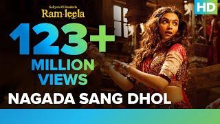 Download Nagada Sang Dhol - Full Song - Goliyon Ki Rasleela Ram-leela Video