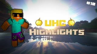 Download UHC Highlights #10 - Xray OP Video