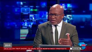 Download EFF Chairperson comments on AfriForum's attempt to prosecute Malema Video