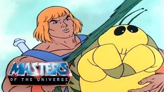 Download He Man Official | Orko's Return | He Man Full Episodes | Cartoons for Kids Video