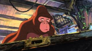 Download Tarzan - Trailer Video