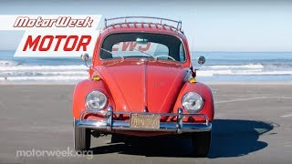 Download Future Cars and Bye-Bye Beetle   Motor News Video