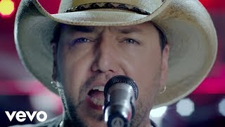Download Jason Aldean - They Don't Know Video