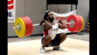 Download Top 5 Weight Training Exercises For Overall Size, Strength, Power & Athleticism! Video