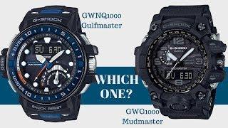 Download Which One is Better? GWN-Q1000 Gulfmaster vs GWG-1000 Mudmaster Comparison Video