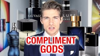 Download Top 10 Most Complimented Best Mens Fragrances of all Time Video
