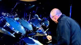 Download Phil Collins, Solo batterie live à Bercy. HD Video