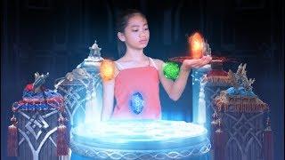 Download Encantadia: Si Pirena at ang Brilyante ng Apoy Video