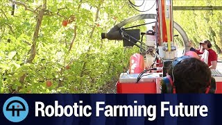 Download The Future of Farming Video