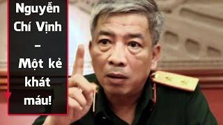 Download Trùm gián điệp TC2 Nguyễn Chí Vịnh là kẻ khát máu, từng cầm đầu biệt đội K3, K74, K94 ? Video