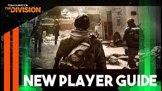 Download A GUIDE For BRAND NEW Players - The Division Tips Video