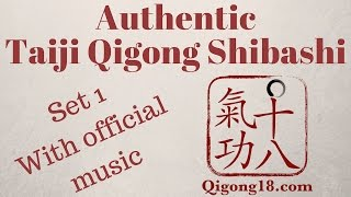 Download Taiji Qigong Shibashi Set 1 Video