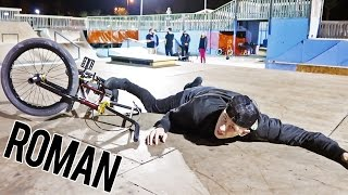 Download ROMAN ATWOOD VS BMX 360 Video
