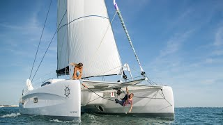 Download A Sneaky Boat Tour.. Meet La Vagabonde! Ep. 83 Video