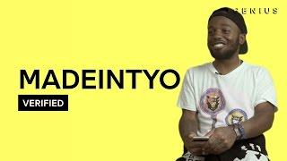 Download MadeinTYO ″Uber Everywhere″ Official Lyrics & Meaning | Verified Video