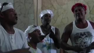 Download La rumba cubana, mezcla festiva de baile y música, y todas las prácticas culturales inherentes Video