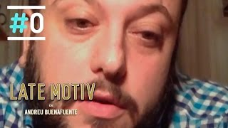 Download Late Motiv: ¿Humor negro o delito? Guillermo Zapata - #LateMotiv148 | #0 Video