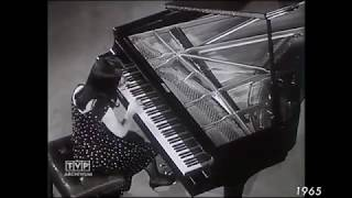 Download The History of Martha Argerich Video