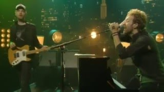 Download Coldplay - Clocks Video