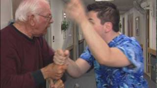 Download Dealing With Aggression - Professional Caregiver Training Video