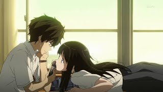 Download Hyouka「AMV」Give Me Love Video