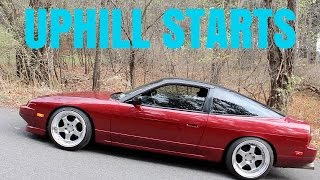 Download Uphill Starts   Manual Transmission   How To Video