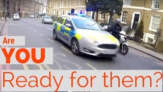 Download Defend yourself against Londons MOTORBIKE THIEVES Video