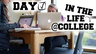 Download A DAY IN THE LIFE AT COLLEGE: UNIVERSITY OF OREGON! Video