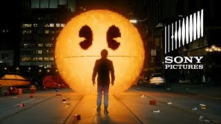 Download PIXELS Movie - Global Pac-Man Celebration Video