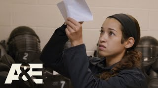 Download Behind Bars: Rookie Year: How to Find Illegal Substances (Season 2) | A&E Video
