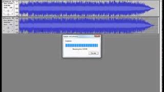 Download Removendo a VOZ de uma música (Audacity) [LINK DO VIDEO ATUALIZADO 2016 NA DESCRIÇÃO DESTE VIDEO] Video