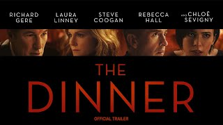 Download The Dinner (Official Trailer) Video