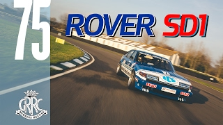 Download Beauty of the ″Beast″ Rover SD1 Video